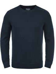 Megztinis vyrams Blend, mėlynas kaina ir informacija | Megztiniai vyrams | pigu.lt