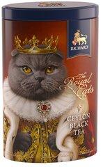 Richard The Royal Cats biri arbata, 80 g kaina ir informacija | Richard The Royal Cats biri arbata, 80 g | pigu.lt