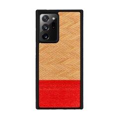 Man&Wood 1000001343U skirtas Samsung Galaxy Note 20 Ultra kaina ir informacija | Telefono dėklai | pigu.lt