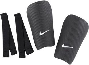 Futbolo apsaugos Nike NK JGuard-Ce Black kaina ir informacija | Futbolo apranga ir kitos prekės | pigu.lt
