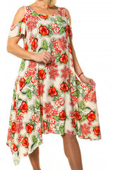 Suknelė moterims Cheerio Fashion kaina ir informacija | Suknelės | pigu.lt