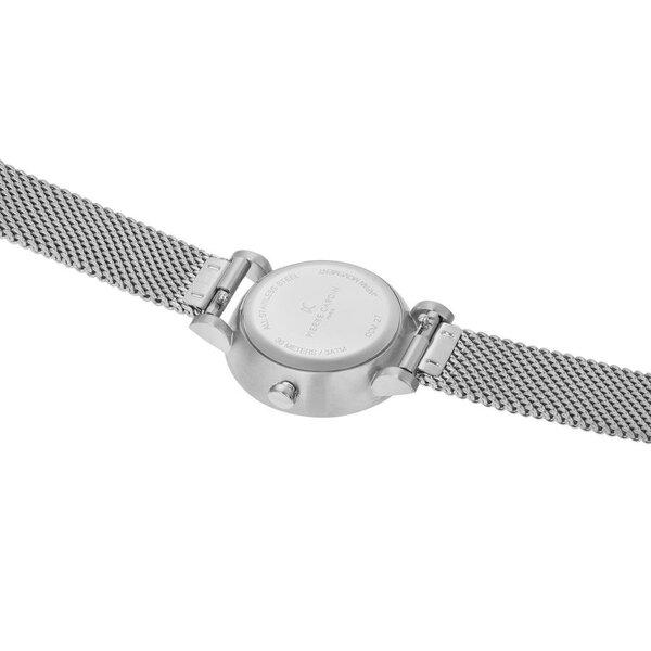 Moteriškas laikrodis Pierre Cardin Canal St. Martin Pearls 27mm Silver atsiliepimas