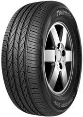 Tourador X Comfort SUV 235/70R16 106 H kaina ir informacija | Vasarinės padangos | pigu.lt