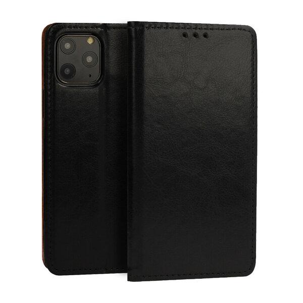 Odinis telefono dėklas Special Xiaomi Mi 10T / 10T Pro, juodas kaina