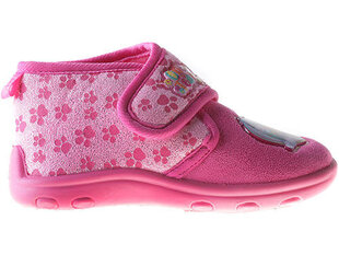 Šlepetės mergaitėms Paw Patrol, rožinės kaina ir informacija | Šlepetės mergaitėms Paw Patrol, rožinės | pigu.lt