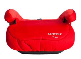 Automobilinė saugos kėdutė BRITTON B'Way, Raudona