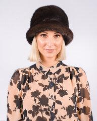 Kepurė moterims FurbySD Exclusive, ruda kaina ir informacija   Kepurė moterims FurbySD Exclusive, ruda   pigu.lt