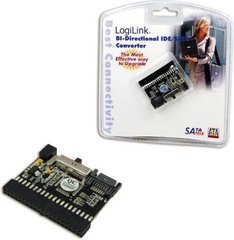 LogiLink Adapter SATA to IDE and IDE to S-ATA (AD0008)
