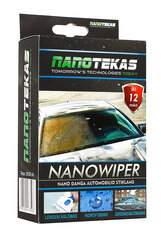 Nano danga automobilio stiklams (30/30 ml)