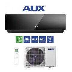 Šilumos siurblys Aux J-Smart Art 18 WiFi Inverter kaina ir informacija | Kondicionieriai, šilumos siurbliai, rekuperatoriai | pigu.lt