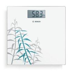 BOSCH PPW 3303 kaina ir informacija | Svarstyklės (buitinės) | pigu.lt