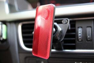 INOTEC Vent Holder grotelių laikiklis kaina ir informacija | Nano technologijos automobiliams | pigu.lt