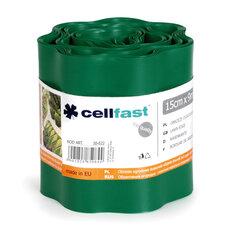 Vejos atitvaras Cellfast 15 cm x 9 m (tamsiai žalias)