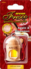 Areon auto oro gaiviklis FRESCO - Apple