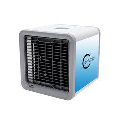 Mini oro vėsintuvas Carruzzo Q95 kaina ir informacija | Kondicionieriai, šilumos siurbliai, rekuperatoriai | pigu.lt