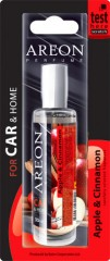 Areon auto oro gaiviklis PERFUME 35ml - Apple