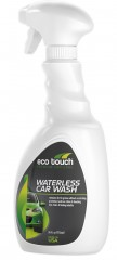 "Bevandenis automobilio ploviklis ""Eco Touch Waterless"""