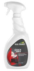 """Greito vaškavimo priemonė """"Eco Touch Quick Wax"""" 500ml"""