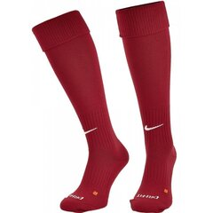 Futbolo kojinės Nike Classic II Cush Over-the-Calf SX5728-670 kaina ir informacija | Futbolo apranga ir kitos prekės | pigu.lt