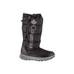 Ilgaauliai batai moterims Columbia 1917 951 010, juodi kaina ir informacija   Aulinukai, ilgaauliai batai moterims   pigu.lt