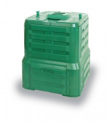 Ящик для компоста Termo 290 цена и информация | Уличные контейнеры, контейнеры для компоста | pigu.lt