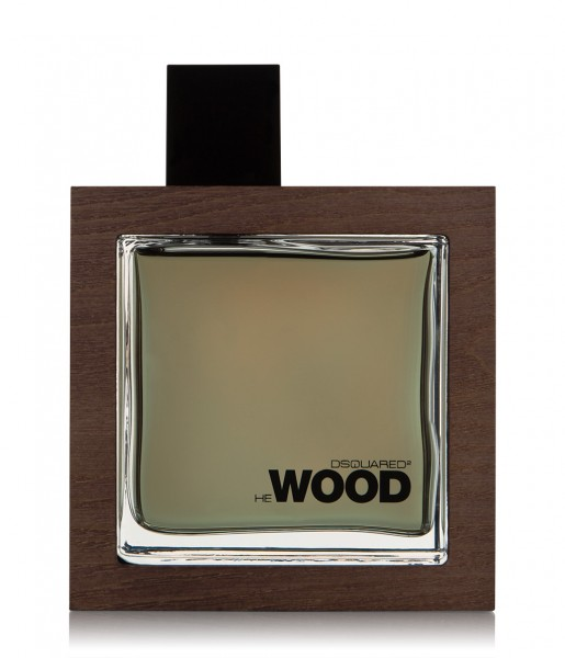 Tualetinis vanduo Dsquared² He Wood Rocky Mountain Wood EDT vyrams 50 ml