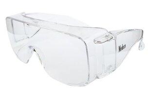 Apsauginiai akiniai Medeco, skaidrūs