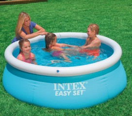 Baseinas Intex Easy Set 183 x 51 cm