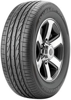 Bridgestone Dueler H/P Sport 265/50R19 110 Y kaina ir informacija | Vasarinės padangos | pigu.lt