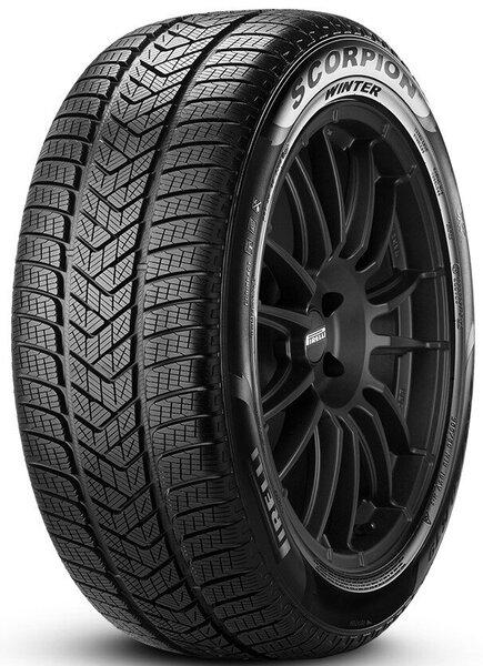Pirelli SCORPION WINTER 235/55R18 104 H XL