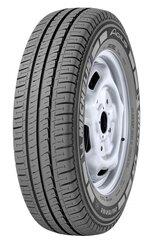 Michelin AGILIS+ 195/75R16C 107 R kaina ir informacija | Vasarinės padangos | pigu.lt