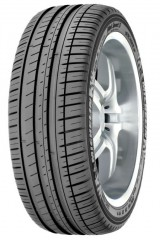 Michelin PILOT SPORT 3 205/40R17 84 W XL