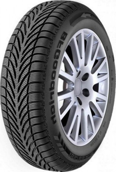 BF Goodrich G-Force Winter 155/65R14 75 T
