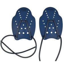 Plaukimo plaštakos Aquaspeed Hand Paddle 1172-02 kaina ir informacija | Plaukimo plaštakos | pigu.lt