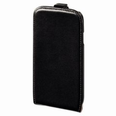 HAMA Smart Case Mobile Phone Window Case for Samsung Galaxy S4 black