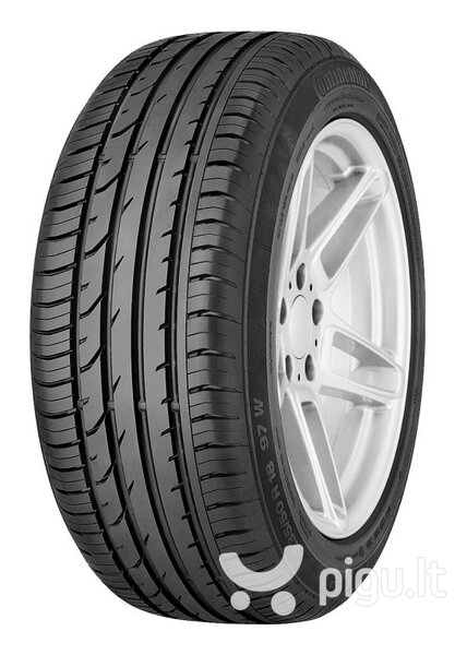 Continental ContiPremiumContact 2 215/55R18 95 H