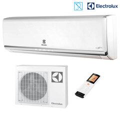 Oro kondicionierius/šilumos siurblys Electrolux Avalanche, 2,70 kW kaina ir informacija | Oro kondicionierius/šilumos siurblys Electrolux Avalanche, 2,70 kW | pigu.lt