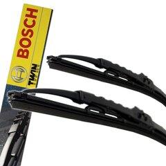Bosch valytuvų k-tas 650/530mm