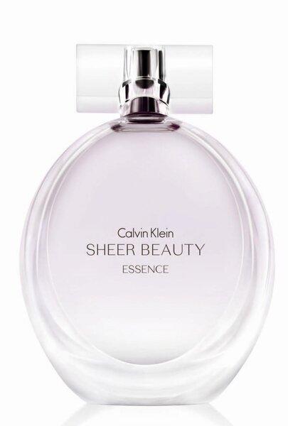 Tualetinis vanduo Calvin Klein Sheer Beauty Essence EDT moterims 50 ml