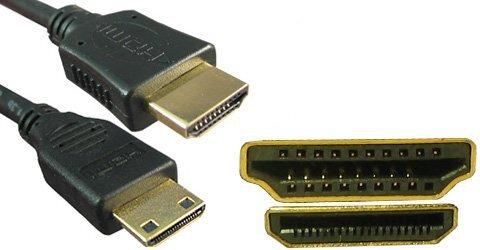 Kabelis HDMI - micro HDMI, 1.5 m