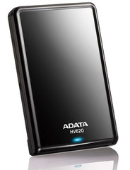 A-Data HV620 2.5'' 1TB, USB3.0