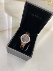 Vyriškas laikrodis Emporio Armani ARMANI-3 цена и информация | Мужские часы | pigu.lt