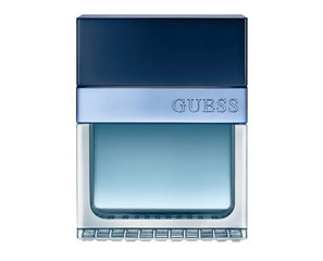 Tualetinis vanduo Guess Seductive Homme Blue EDT vyrams 50 ml