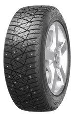 Dunlop ICE TOUCH 225/50R17 94 T (dygl.) kaina ir informacija | Žieminės padangos | pigu.lt