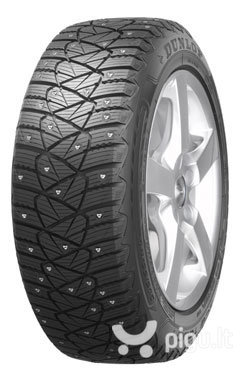 Dunlop ICE TOUCH 225/50R17 94 T (dygl.)
