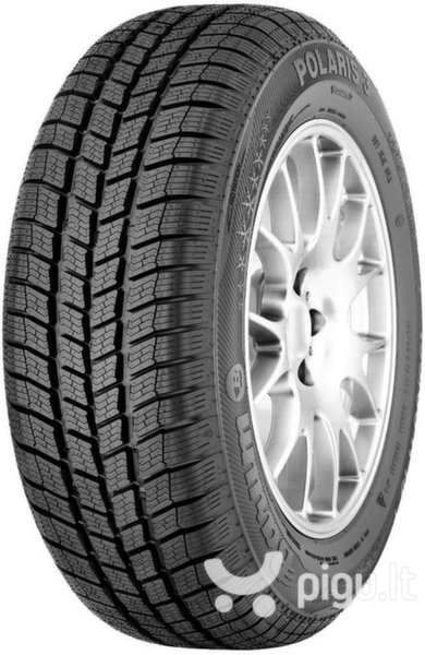 Barum Polaris 3 215/65R15 96 H XL