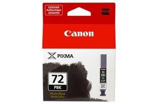 CANON PGI-72 PBK kaina ir informacija | Kasetės rašaliniams spausdintuvams | pigu.lt