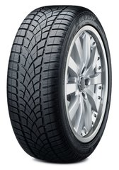 Dunlop SP Winter Sport 3D 255/35R20 97 W XL AO FP
