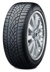 Dunlop SP Winter Sport 3D 255/35R20 97 W XL AO FP kaina ir informacija | Žieminės padangos | pigu.lt