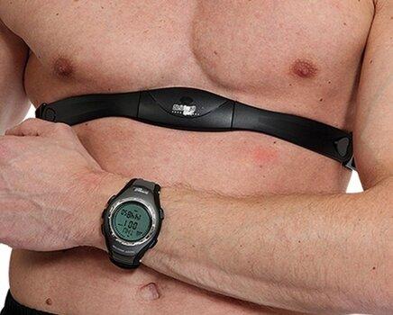 Širdies ritmo monitorius su krūtinės diržu Christopeit